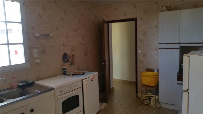Sale house / villa La jonchere 181050€ - Picture 4