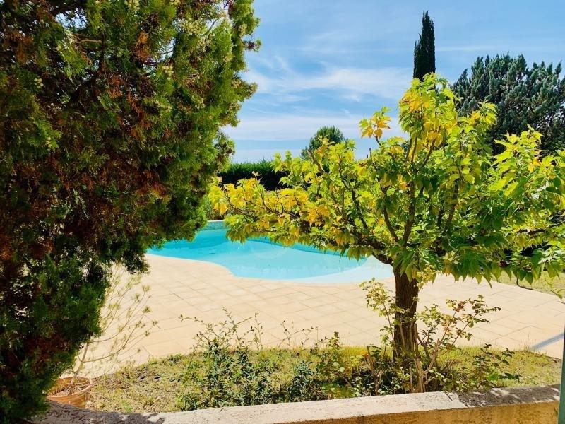 Sale house / villa Eguilles 845000€ - Picture 2