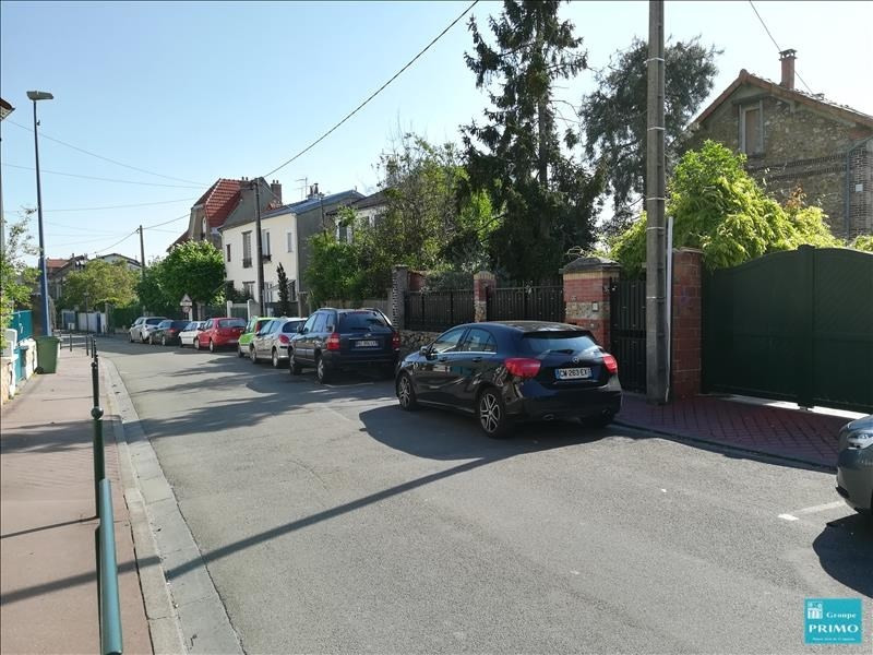 Vente appartement Clamart 375 000€ - Photo 9