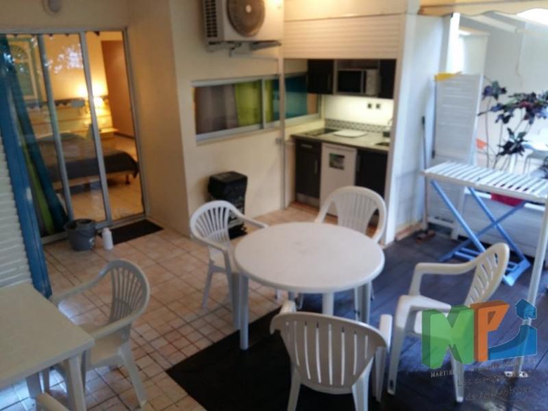 Sale apartment Les trois ilets 152600€ - Picture 7