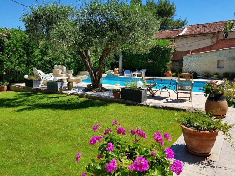 Investment property house / villa Barbentane 545000€ - Picture 3