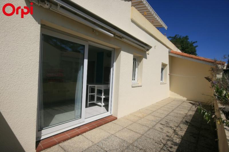 Sale apartment Saint georges de didonne 133375€ - Picture 1