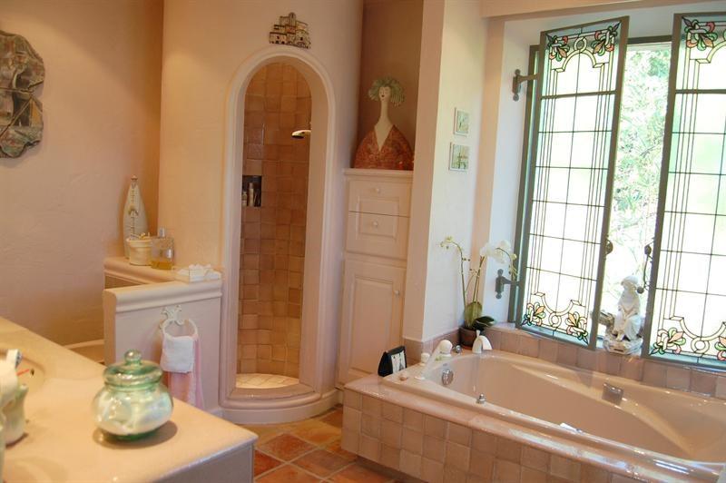 Revenda residencial de prestígio casa Seillans 2300000€ - Fotografia 48