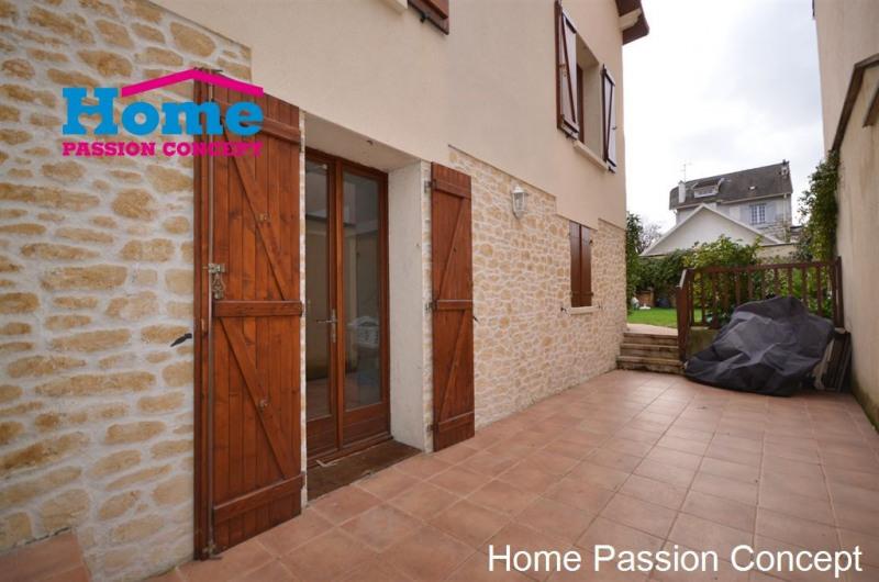 Sale house / villa Nanterre 778000€ - Picture 2