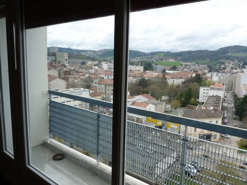 Vente appartement Firminy 89 000€ - Photo 6