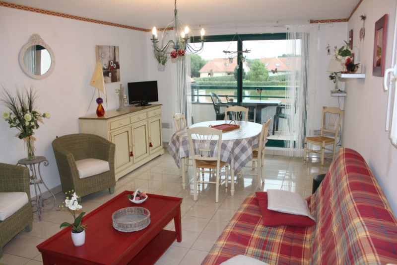 Sale apartment Merlimont 162 000€ - Picture 2