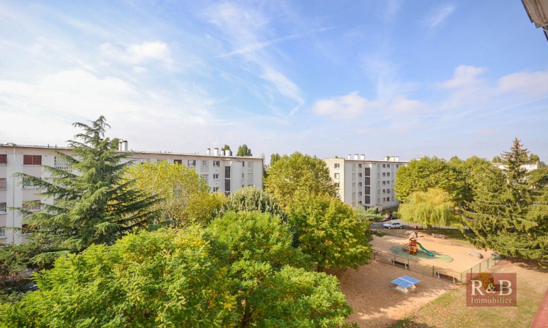Vente appartement Les clayes sous bois 188000€ - Photo 8