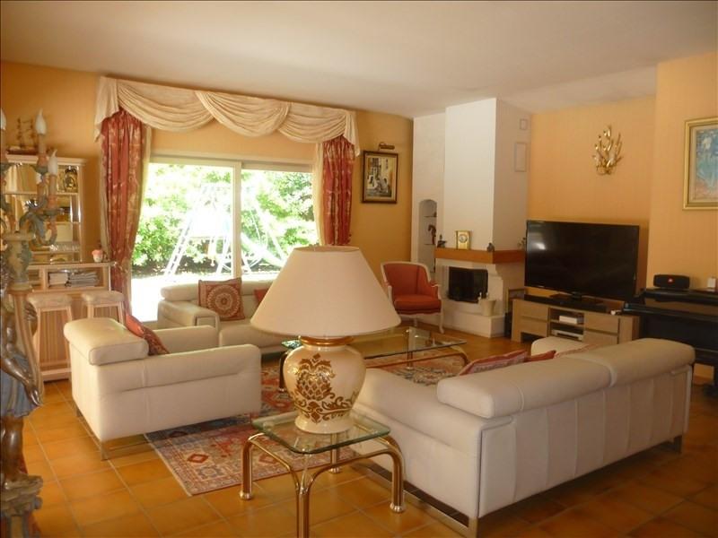 Vente de prestige maison / villa Charbonnieres les bains 1225000€ - Photo 3
