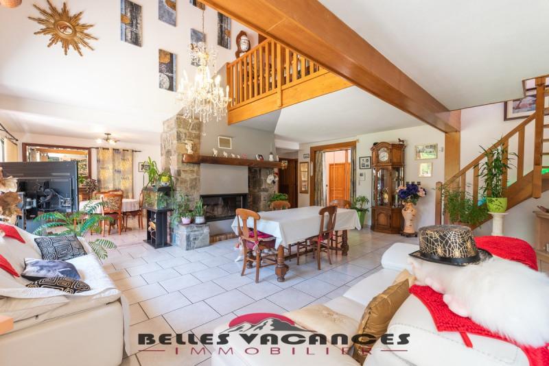 Deluxe sale house / villa Bazus-aure 525000€ - Picture 3