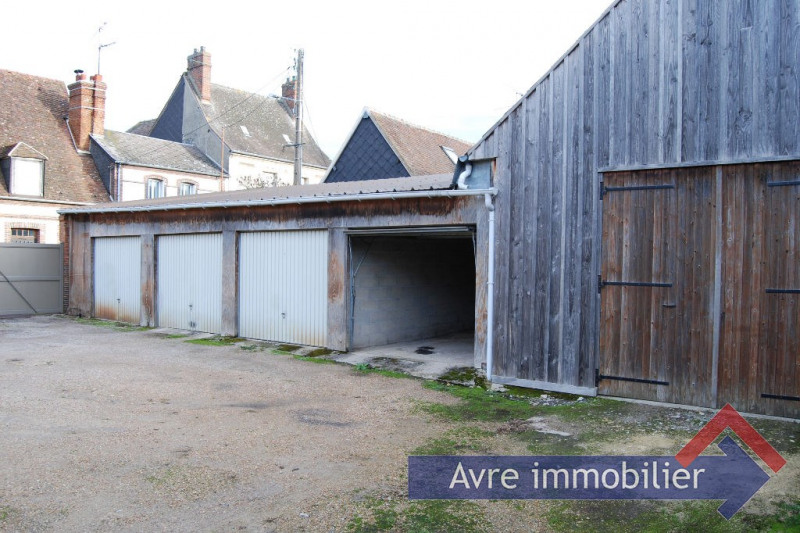 Vente immeuble Verneuil d'avre et d'iton 256000€ - Photo 2