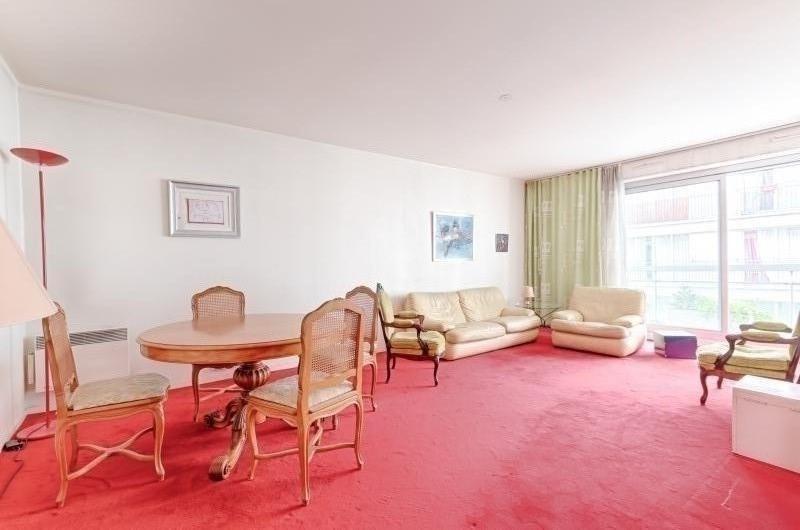Sale apartment Paris 15ème 672000€ - Picture 2