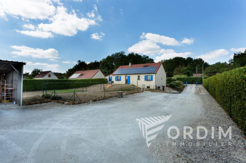 Vente maison / villa Cosne cours sur loire 174400€ - Photo 8
