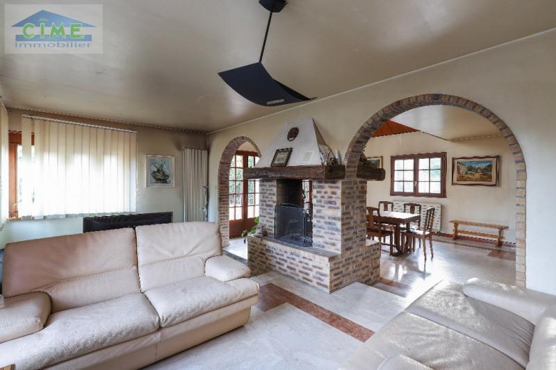 Sale house / villa Epinay sur orge 520000€ - Picture 1