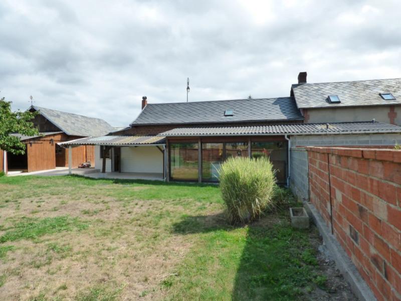 Sale house / villa Les andelys 158000€ - Picture 16