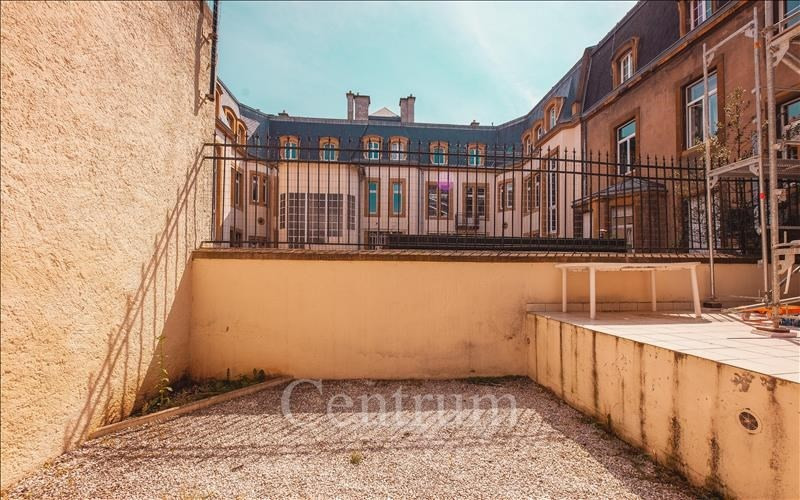Deluxe sale apartment Metz 790 000€ - Picture 13