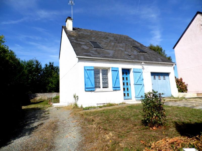 Vente maison / villa Blain 149000€ - Photo 1