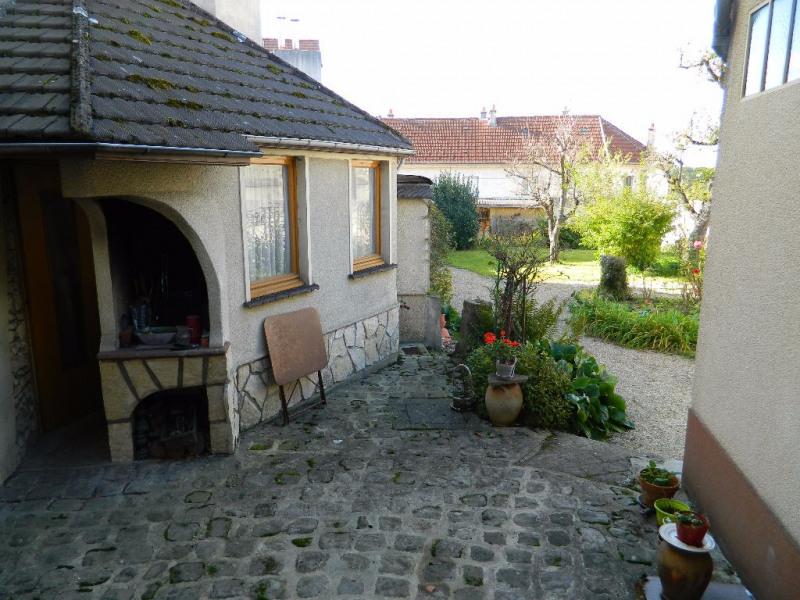 Sale house / villa Trilport 220000€ - Picture 1