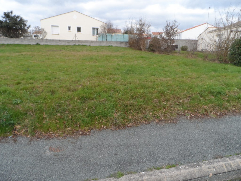Sale site La garnache 55 200€ - Picture 1