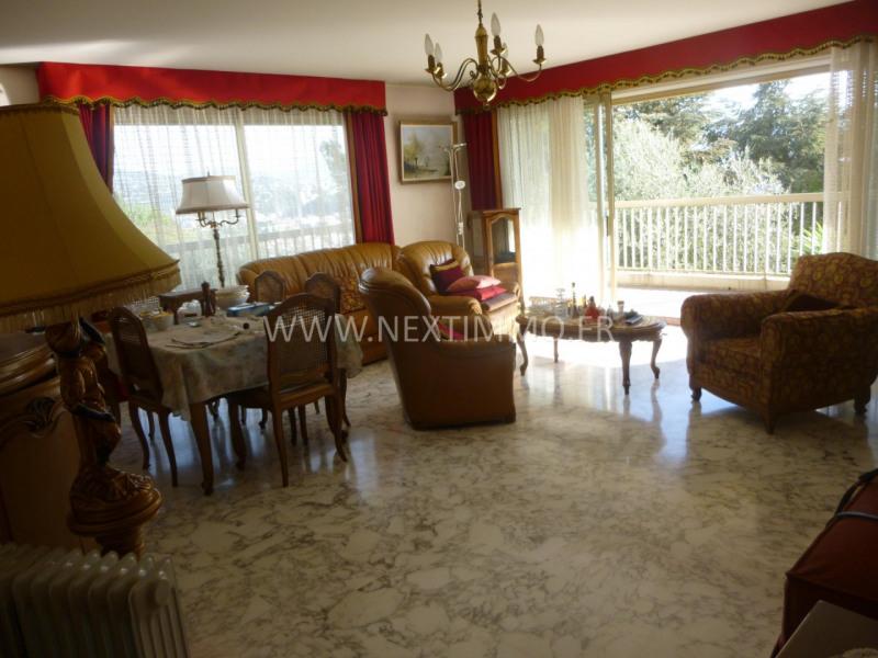 Venta  apartamento Nice 530000€ - Fotografía 4