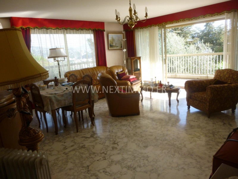 Vente appartement Nice 487000€ - Photo 4