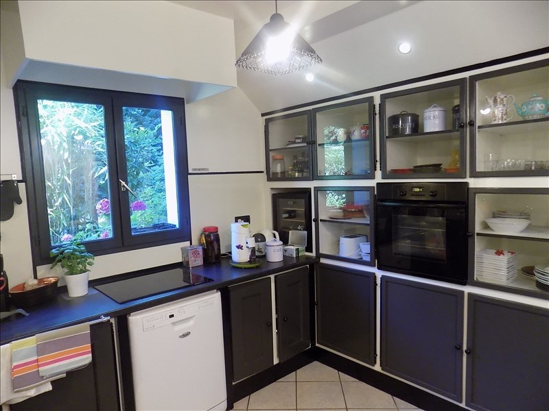 Vente maison / villa Espelette 428000€ - Photo 6