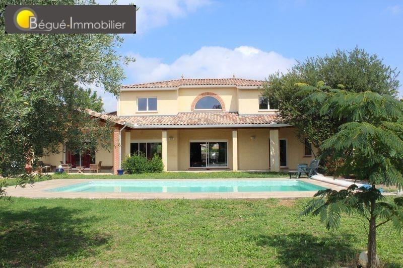 Vente de prestige maison / villa Leguevin 645000€ - Photo 1