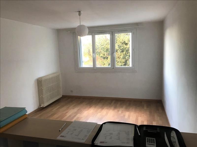 Vente appartement Pontoise 108000€ - Photo 2