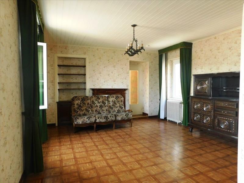 Vente maison / villa Louvigne du desert 78400€ - Photo 3