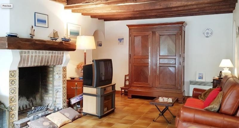 Sale house / villa Chalo st mars 330 000€ - Picture 7