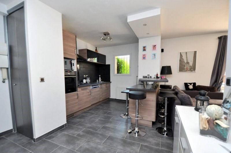 Sale apartment Bruyeres le chatel 205000€ - Picture 4