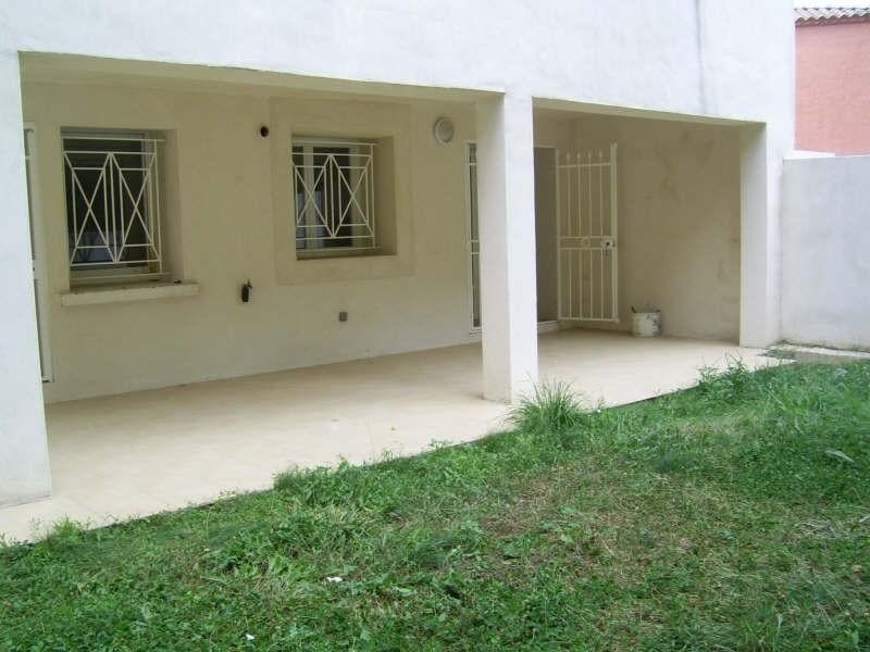 Verhuren  appartement Nimes 840€ CC - Foto 1