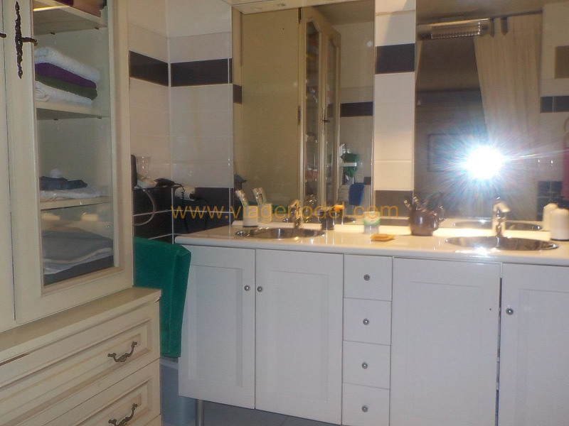 Life annuity house / villa Antibes 290000€ - Picture 17
