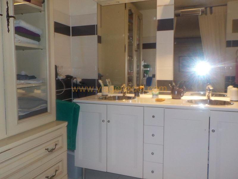 Lijfrente  huis Antibes 290000€ - Foto 17