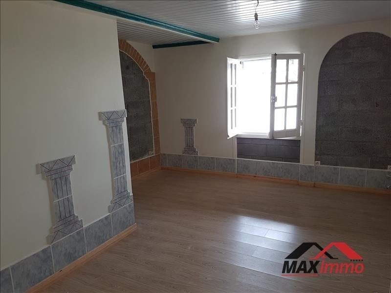 Vente maison / villa La plaine des cafres 190000€ - Photo 4