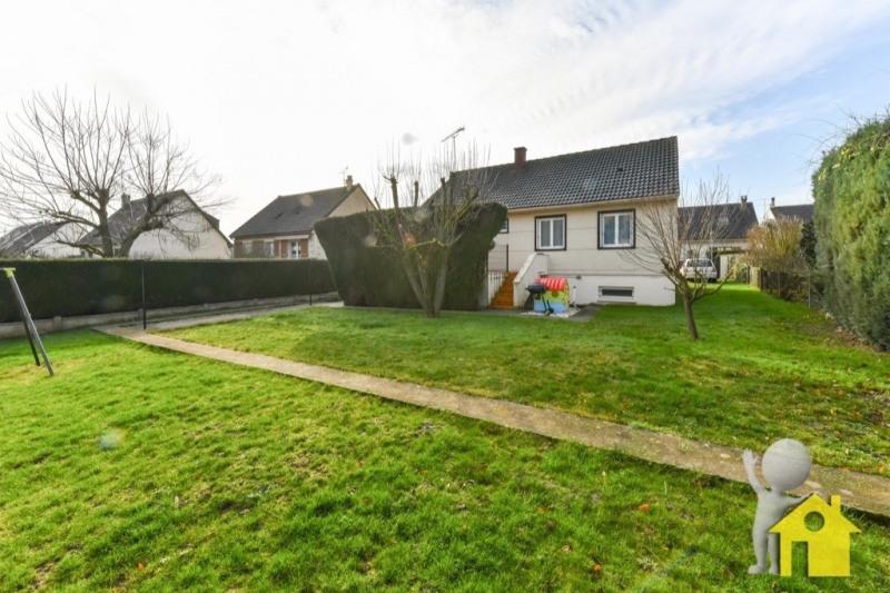 Sale house / villa Bornel 254400€ - Picture 8