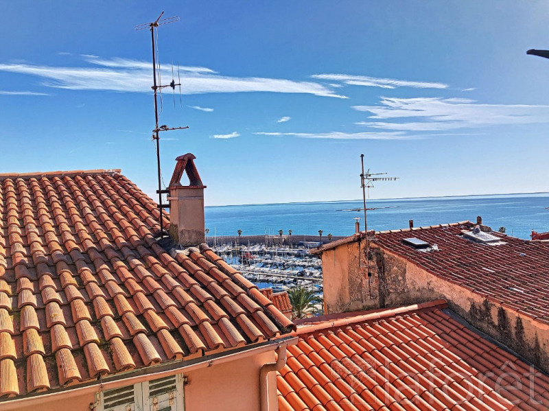 Vente appartement Menton 290 000€ - Photo 1
