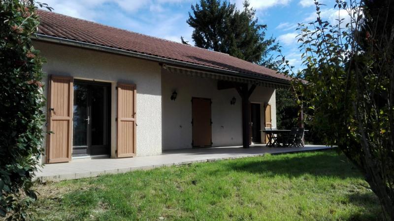 Revenda casa Montseveroux 270000€ - Fotografia 17
