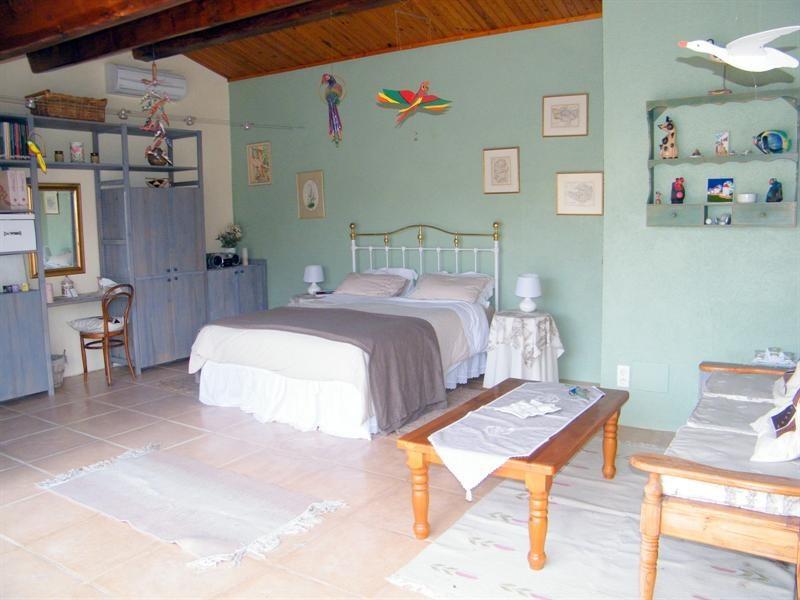 Deluxe sale house / villa Fayence 560000€ - Picture 43