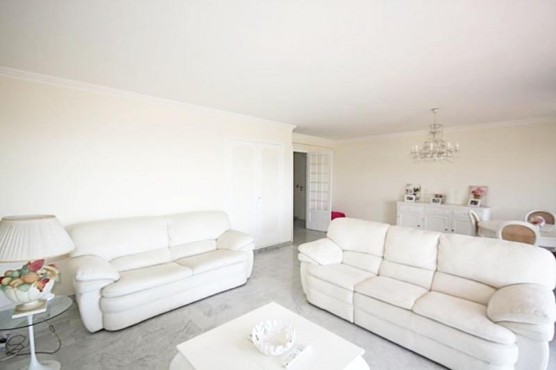 Vente appartement Juan-les-pins 795000€ - Photo 2