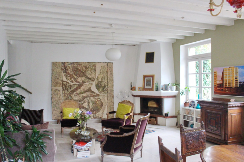 Vente maison / villa Marly le roi 900 000€ - Photo 2
