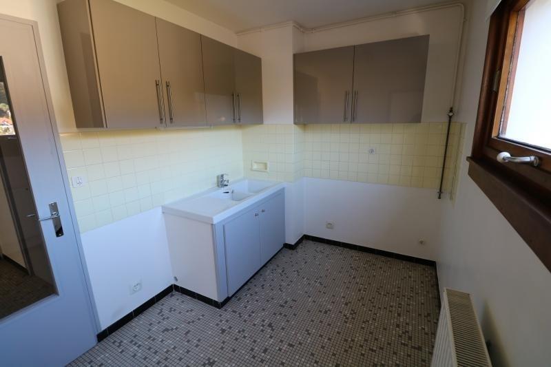 Vente appartement Bonneville 97000€ - Photo 2
