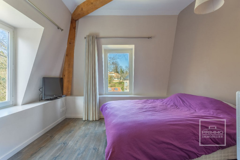 Sale apartment Collonges au mont d'or 505 000€ - Picture 8