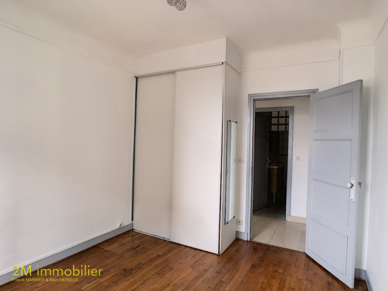 Rental apartment Melun 780€ CC - Picture 13