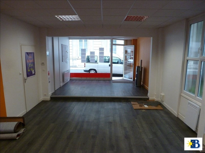 Vente local commercial Chatellerault 73000€ - Photo 3