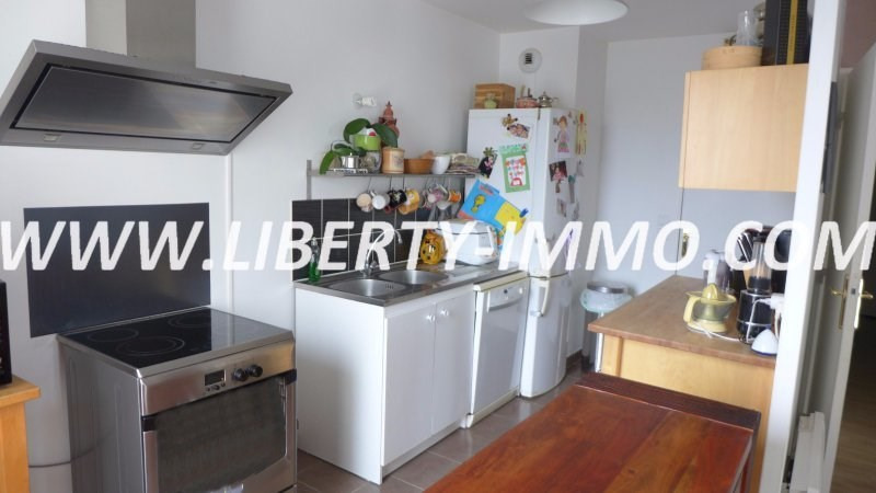 Vente appartement Trappes 192 000€ - Photo 1