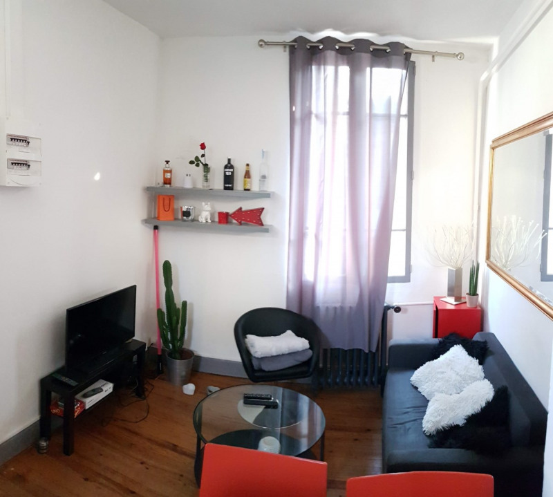 Sale apartment Toulouse 177 000€ - Picture 3