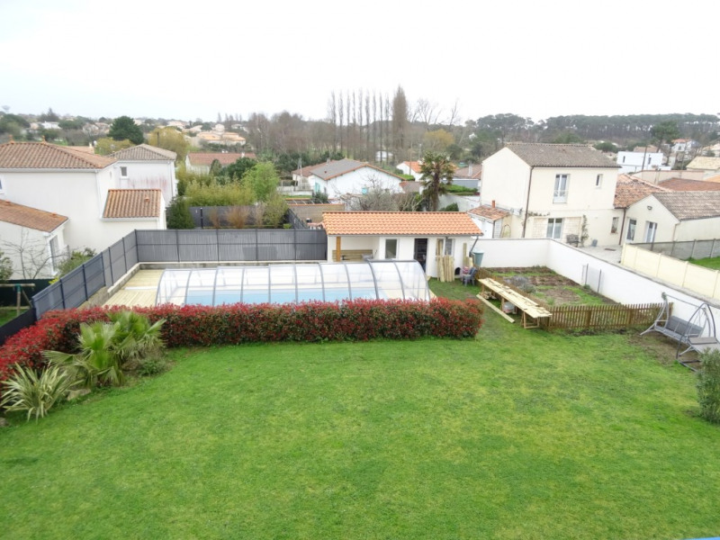 Maison Saint Palais Sur Mer 6 pièce(s) 245 m2