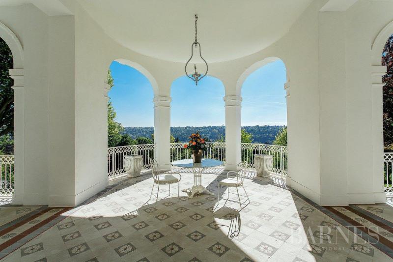 Deluxe sale house / villa Saint-cyr-au-mont-d'or 3100000€ - Picture 2