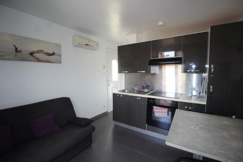 Sale apartment Port vendres 70800€ - Picture 2