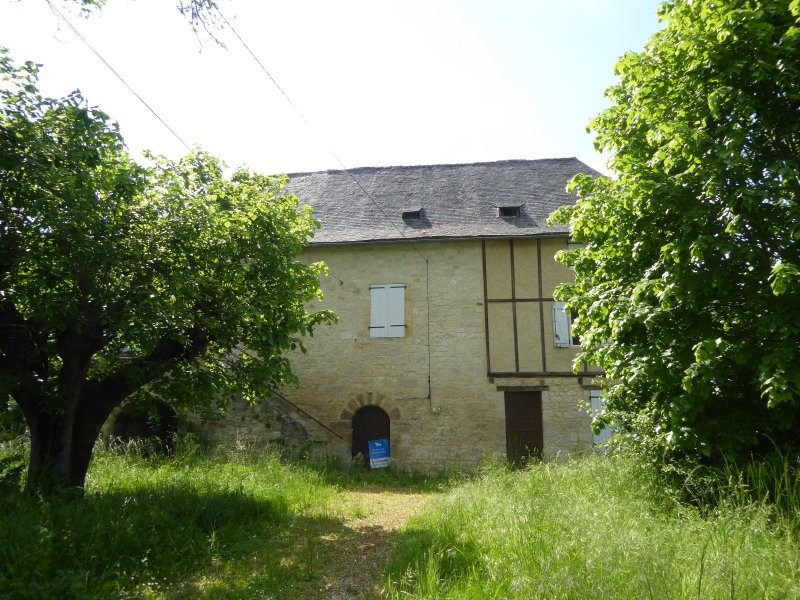 Sale house / villa Terrasson lavilledieu 144 400€ - Picture 3